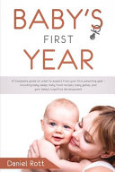 Baby s First Year Book PDF