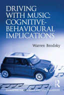 Driving With Music  Cognitive Behavioural Implications