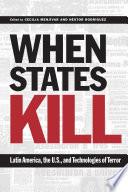 When States Kill