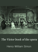 The Victor Book of the Opera ebook