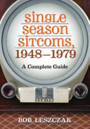 Single Season Sitcoms, 1948Ð1979
