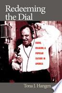 Redeeming the Dial