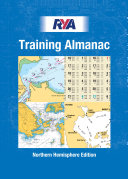 RYA Training Almanac Northern Hemisphere  G TAN