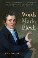 Words Made Flesh Pdf/ePub eBook