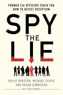 Spy the Lie Pdf