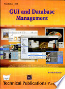 Gui And Database Management Book PDF