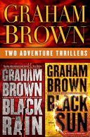 Black Rain and Black Sun 2 Book Bundle