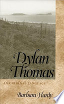 Dylan Thomas Book