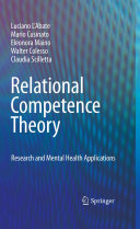Relational Competence Theory [Pdf/ePub] eBook