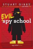 Evil Spy School [Pdf/ePub] eBook