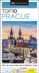 DK Eyewitness Top 10 Prague  2022  Travel Guide
