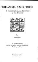 The Animals Next Door Book PDF