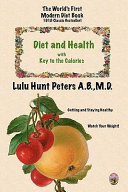 Diet and Health Book PDF