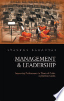 Management and Leadership Pdf/ePub eBook