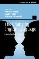 The Changing English Language