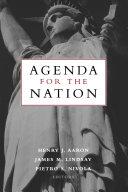 Agenda for the Nation [Pdf/ePub] eBook