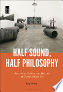 Half Sound  Half Philosophy