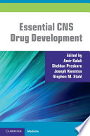 Essential Cns Drug Development Book PDF