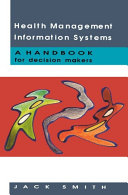 Health Management Information Systems Pdf/ePub eBook