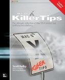 Mac OS X Killer Tips