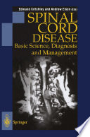 Spinal Cord Disease Book PDF