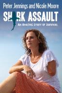 Shark Assault Book