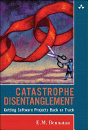 Catastrophe Disentanglement