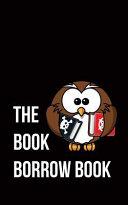 The Book Borrow Book