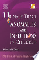 Urinary Tract Anomalies and Infections in Children   ECAB