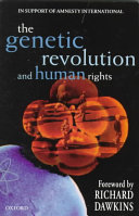 The Genetic Revolution and Human Rights
