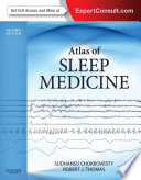 Atlas of Sleep Medicine Book