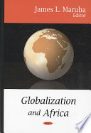 Globalization and Africa