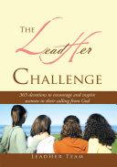 Pdf The Leadher Challenge