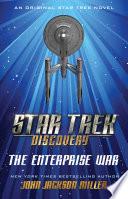 Star Trek: Discovery: The Enterprise War Online Book