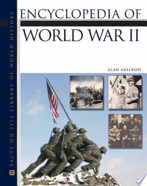 Download Encyclopedia of World War II Free PDF Books - Free PDF