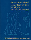 Musculoskeletal Disorders in the Workplace