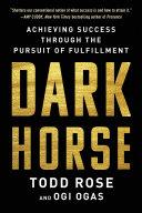 Dark Horse Book