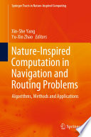 Nature-Inspired Computation in Navigation and Routing Problems