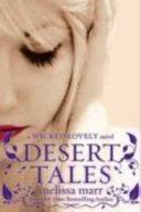 Pdf Desert Tales