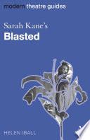 Sarah Kane's Blasted