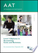 Aat - Costs and Revenues