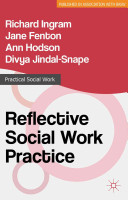 Cover of Reflective Social Work Practice