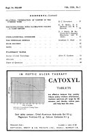 Indian Journal of Medical Sciences