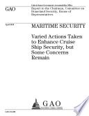 Maritime Security Book PDF