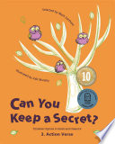 Can You Keep A Secret? 3: Action Verse