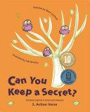 Pdf Can You Keep A Secret? 3: Action Verse Telecharger