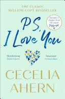PS, I Love You Pdf/ePub eBook