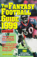 The Fantasy Football Guide  1999