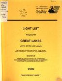 Light List