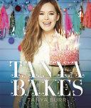 Tanya Bakes [Pdf/ePub] eBook